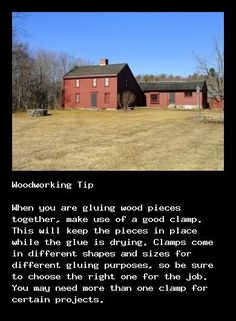Fine woodworking tips and tricks at http://walkerwoodesign.net