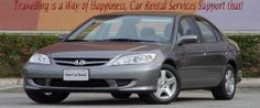 Car Rental in Islamabad services offer a great deal of benefits, and you can contract them by simply filling out the details in their contact forms. Car Rental, Honda Civic, Discount Car, Simply Filling, Vehicles, Park, Future, Future Tense, Car