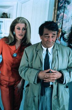 """A Trace of Murder"" Columbo Episodes, Columbo Tv Series, Detective Shows, Homicide Detective, Gene Barry, Columbo Peter Falk, Perry Mason, Television Program, Music Tv"