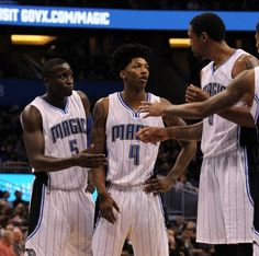 The #Magic snapped an 11-game losing streak to what team on Nov 6, 2015? #1 #NBA #Quiz App www.nbabasketballquizgame.com