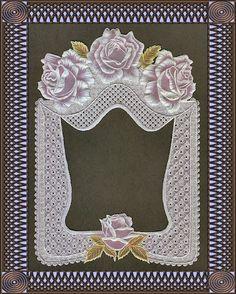 Parchment To Frame - Vickie Densmore - Picasa Web Albums