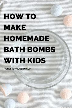 Before putting away the Easter eggs, the boys and I whipped up these simple DIY bath bombs. Those Easter eggs that collect dust in our closets can be out to good use any time of year. You've …