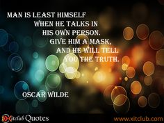 Most famous quotes by Oscar Wilde  #Quotes #Oscar Wilde