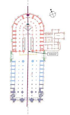 Figura 17  : Visualización de la ligera inclinación respecto al eje central