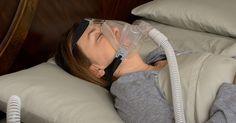 Schlafapnoe - gefährliche Atemaussetzer in der Nacht - http://g-m.link/ln