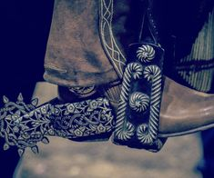 Spurs Western, Cowboy Spurs, Cowboy Up, Custom Cowboy Boots, Farming Life, Mexican Outfit, Western Riding, Roy Rogers, Horse Saddles