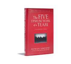 dysfunctional teams - Google Search