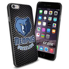 "Memphis Grizzlies Logo Design iPhone 6 4.7"" Case Cover Protector for iPhone 6 TPU Rubber Case SHUMMA http://www.amazon.com/dp/B00VQBMD2K/ref=cm_sw_r_pi_dp_yRjewb044CRXC"