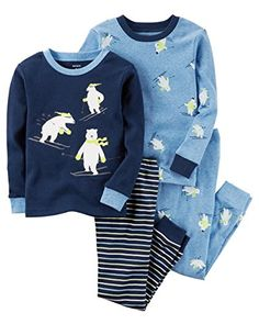 1cd6fb225 Space pajamas, great for any astronaut wannabe - girl or boy! From ...