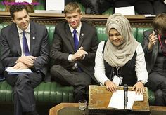 British-Parliment-Member-Hijab-Girl.jpg (609×424)