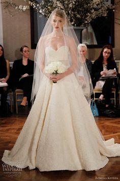 http://weddinginspirasi.com/2011/05/10/romona-keveza-couture-wedding-dresses-spring-2012- So Pretty!!!