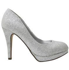 Womens-High-Heel-Close-Toe-Dress-Pump-Platform-Shoes-EIFFEL