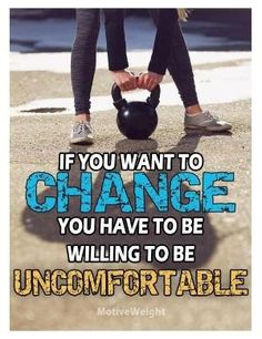 #getuncomfortable was my motto for 2016. I need to do #getuncomfortable2017 edition.