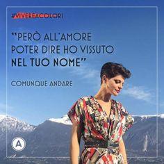Spettacoli: #YouTube #Rewind #2016: Alessandra Amoroso 4 con Comunque andare e Francesca Michielin 9 con Nessun g... (link: http://ift.tt/2h5aOLi )