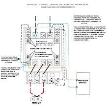 3 Phase Air Compressor Pressure Switch Wiring Diagram Google Search Air Compressor Pressure Switch Compressor Air Compressor