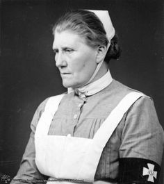 Another nurse from the unknown hospital in Gothenburg. I have a uniform from the same place. Vintage Nurse, Vintage Medical, Staff Uniforms, Nurse Humor, Nursing Students, Nurses, Black And White, Gothenburg, Surgery