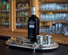 Mixing with NOLET'S Silver Gin – Part 2