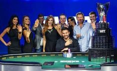 Darren Elias Makes History at Aria Casino, Captures Record Fourth WPT Title
