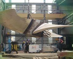 JOBSON ITALIA srl, azienda presente sul mercato dagli anni '90, che si occupa di riparazione e manutenzione di motori e apparati meccanici su navi commerciali e imbarcazioni da diporto.