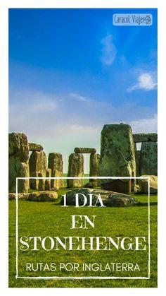 Escapada de 1 día a Stonehenge, excursiones a Stonehenge, Bristol Stonhenge, precios, itiineraios, duración trayectos. #stonehenge #inglaterra