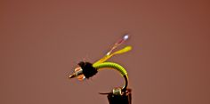 Post a couple years back, but still a very effective midge pattern for all water, especially tailwater fisheries.   Easy to twist series ...
