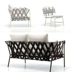 imoderni is creating a revolutionary platform to take the pain out of specification for complex furniture, floor and wall projects. Outdoor Furniture Sofa, Outdoor Sofa, Furniture Decor, Furniture Design, Outdoor Decor, Paola Navone, Bassinet, Aurora, Home Accessories