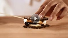 3 New Twists on S'Mores