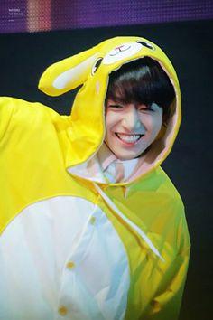 #BTS4THMUSTER_DAY1 Bunny kookie #jungkook #BTS