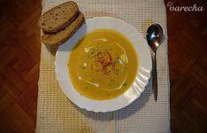 Najexotickejšia mrkvičková polievka - recept | Varecha.sk Ale, Eggs, Breakfast, Food, Morning Coffee, Eten, Ales, Egg, Meals