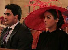 Magnifique chapeau