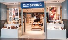 Join Call It Spring Customer Survey To Get 15% Off