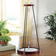 Pit & Pendulum Zen Garden #Awesome, #Decorative, #Ingenious