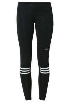 2f769882ef850 Collants de running adidas Performance RESPONSE - Collants - black white  noir  50,