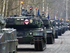 bundeswehr.de: Bundeswehr nell'immagine: 2015