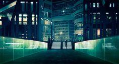 Amazing Urban Photography by Marius Vieth | Inspiration Grid | Design Inspiration