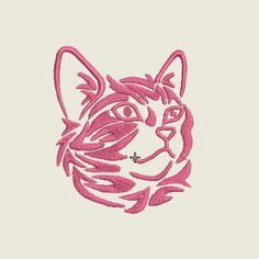 Stencil cat | Spookies Treasures