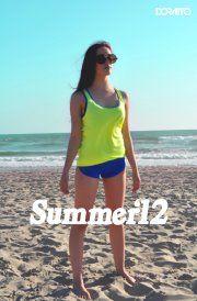 Summer 2012 Lookbook by DORATTO