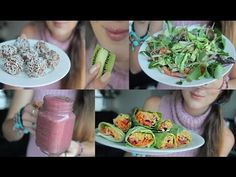 3 day vegan meal plan raw vegan recipes sweet strawberry smoothie find this pin and more on raw vegan lunchesdinners forumfinder Images