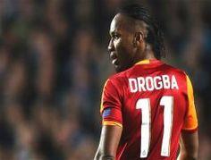 Spor haberleri, Didier Drogba Galatasaray aleyhine sözler sarf ettiği iddia edilen röportajı yalanladı.