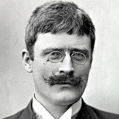 Knut Hamsun, author