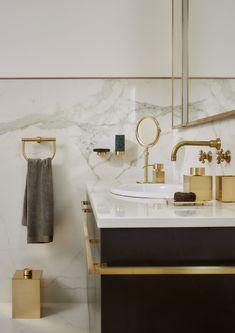 decor walther - Google Zoeken Bathroom Accessories, Double Vanity, Cool Pictures, Mirror, Furniture, Home Decor, Google, Check, Ideas