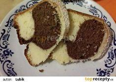 Bábovka olejová z celých vajec recept - TopRecepty.cz Tiramisu, French Toast, Food And Drink, Pie, Breakfast, Ethnic Recipes, Sweet, Oatmeal, Torte