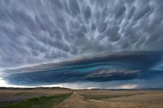 #Supercell in Montana