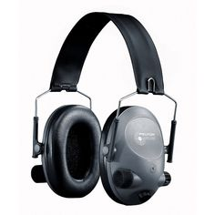 Tactical Safety Earmuff Hearing Protection Shooting Working Adjustable Olive OD