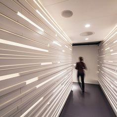 Haptic Architects - Expo, Fornebu