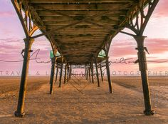 St Anne's Pier is a Victorian era pleasure pier in the English seaside resort of Lytham St Anne's, Lancashire. It lies on the estuary of the River Ribble