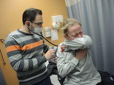 #Clinique de grippe ouverte jusqu'au 2 mars à Châteauguay - Le Soleil de Châteauguay: Le Soleil de Châteauguay Clinique de grippe ouverte…