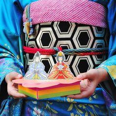 Hina Matsuri - 雛祭り | Flickr - Photo Sharing!