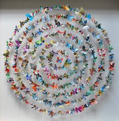 Teen DIY: Paper Butterflies