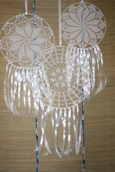 Large crochet dreamcatcher  #dreamcatcher , #crochetdreamcatcher , #lacedreamcatcher , #bohodreamcatcher , #bohostyle , #bohochic , #boho , #hippiedecor , #bohemianstyle , #makatarinacorner , #etsyshop , #crochetinglove , #crochetart , #homedecor , #design , #homesign , #walldecor , #weddingdecor